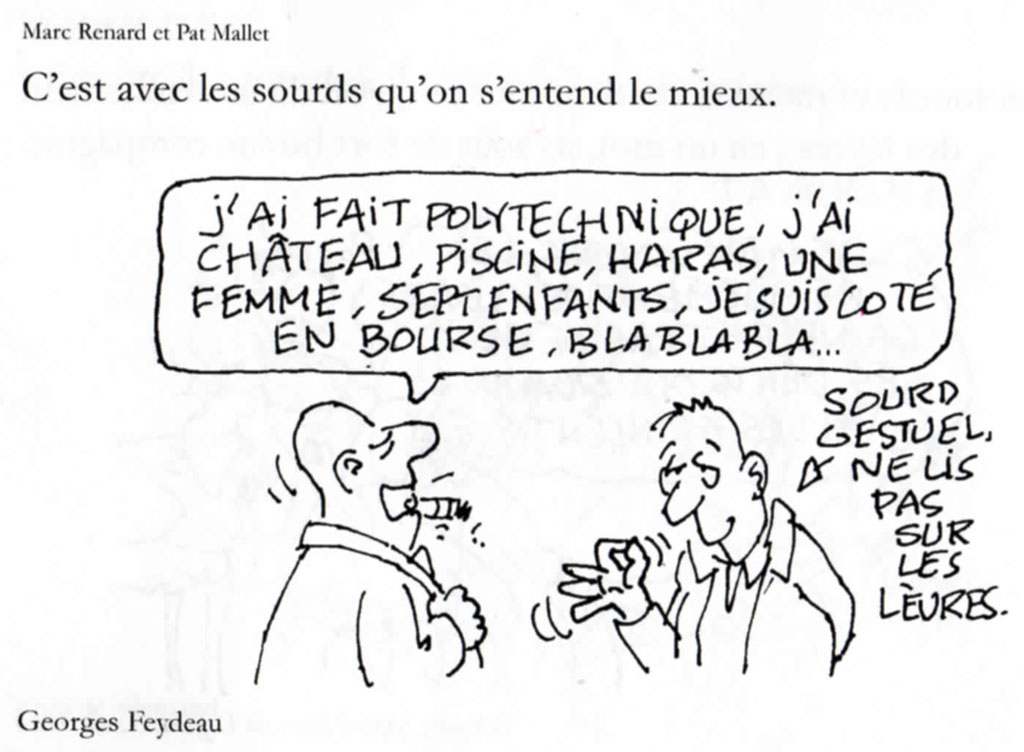 CIS-RA Surdilège